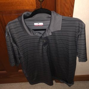 Men's Grand Slam Golf shirt size L